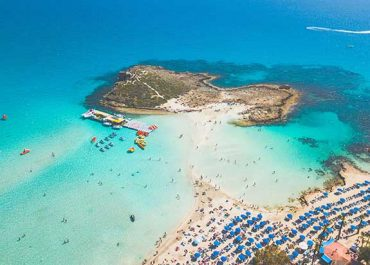 Why is Cyprus such a Popular Holiday Destination?