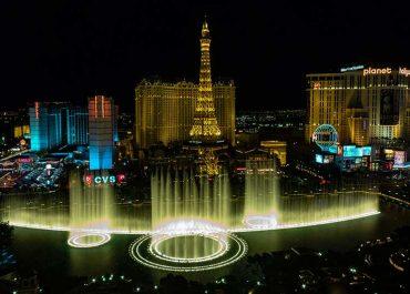 Five Fun Things to Do in Las Vegas