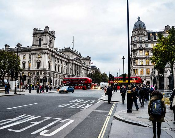 Tips for Traveling UK